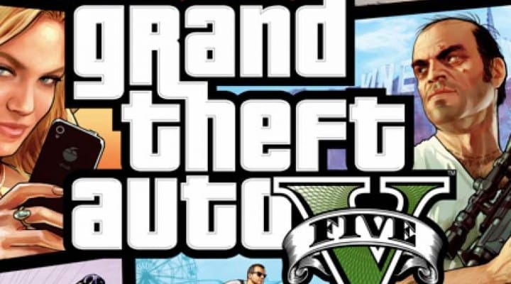 GTA V game servers down March 10