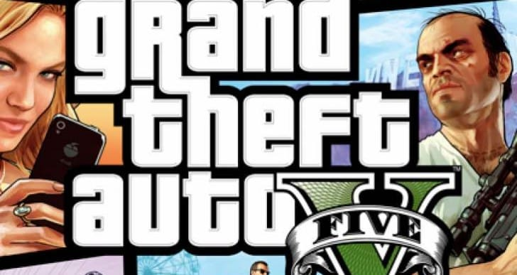GTA V game servers down March 10