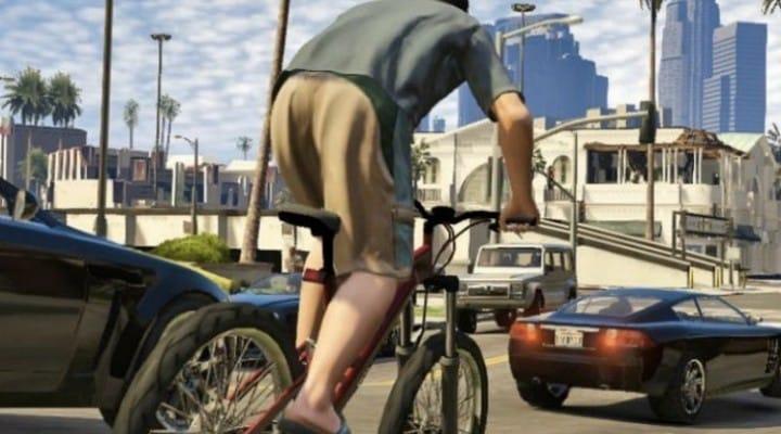GTA V PS4, Xbox One PC new hope