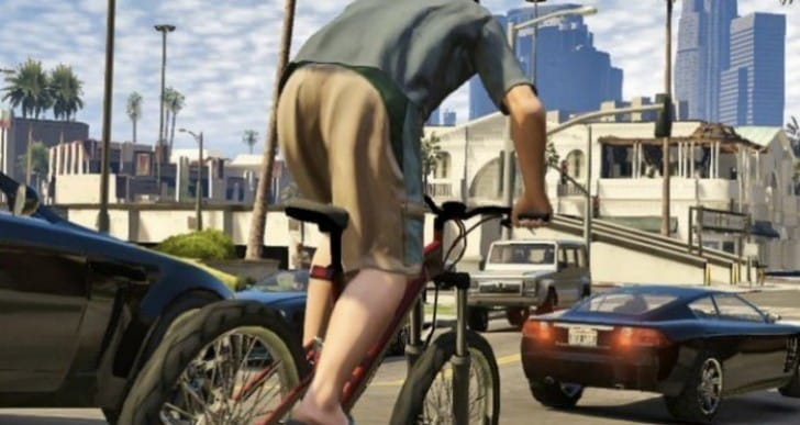 GTA V PS4, Xbox One PC new hope