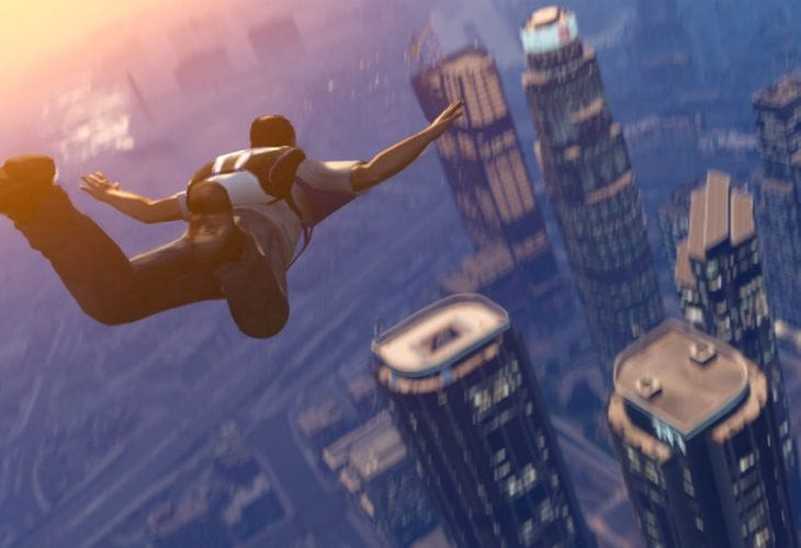 GTA V PC release timing after Watch Dogs delay