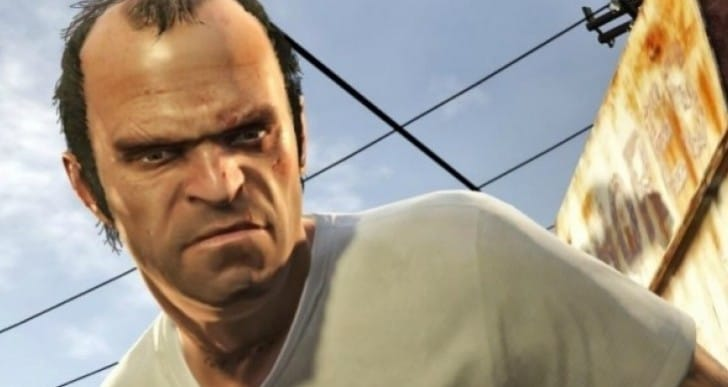 GTA V absence of PC release date