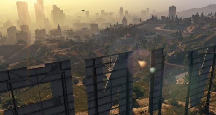 New GTA V PC release date with Heists