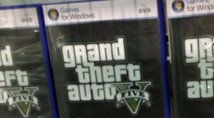 GTA V PC release secret out with mounting evidence