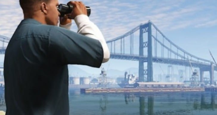 GTA V PC release date momentum with petition