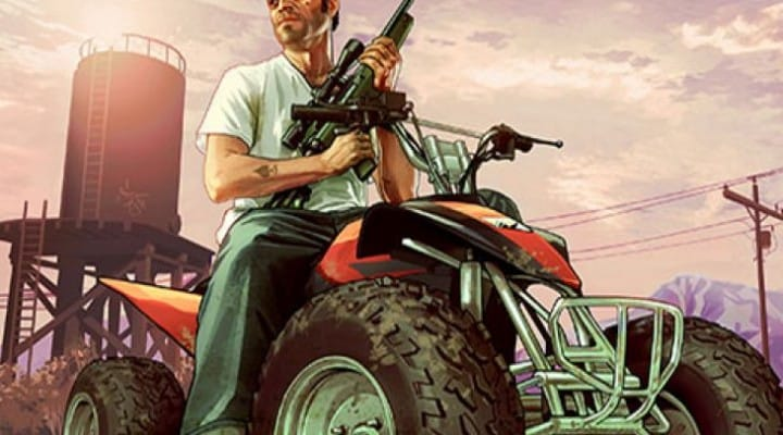GTA V PC release pressure with petition