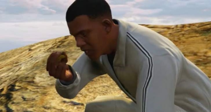 GTA V Peyote locations on PS4, Xbox One