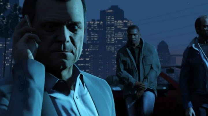 GTA V PS3 Vs Xbox 360 graphical differences negligible