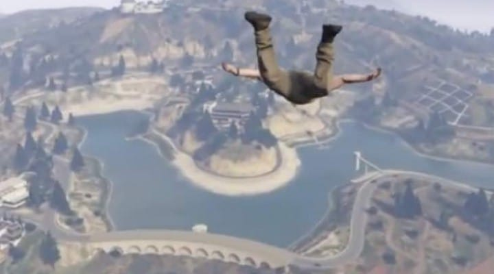 GTA V Cell phone code on PS4, Xbox One for Skyfall