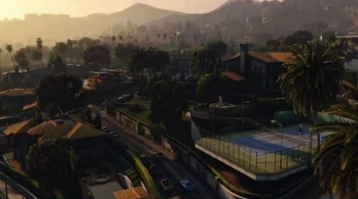 GTA V PS4, Xbox One, PC release date hasn't changed