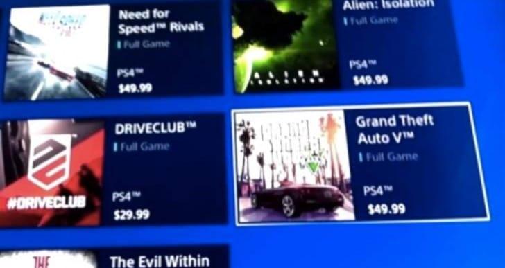 GTA V PC beta and PS4, Xbox One price rumors