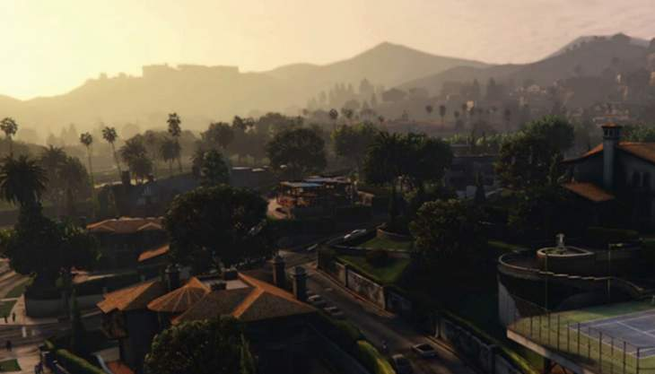 GTA V Xbox One reaction if not 1080p – Product Reviews Net