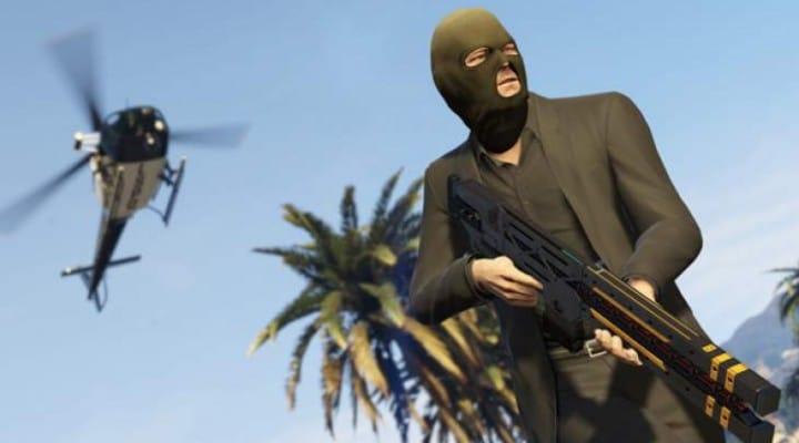 GTA V Heists release date with confirmed next-gen loyalty