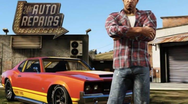 GTA V PS4, Xbox One Vs PC demand