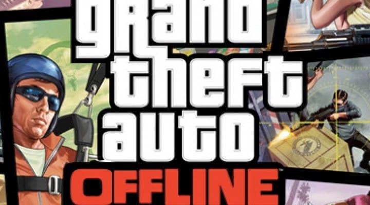 GTA V online servers down for some
