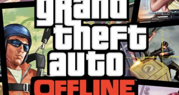 GTA V online servers down for some