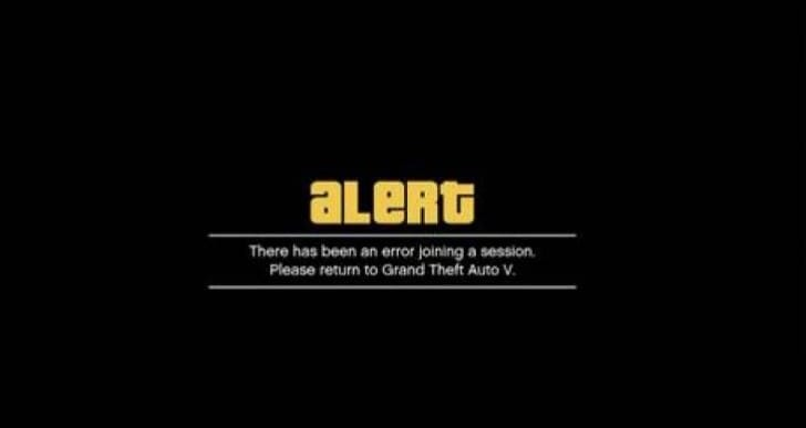 GTA V Online servers down, LizardSquad claims DDoS