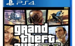 GTA V, Skyrim insistence for PS4 port