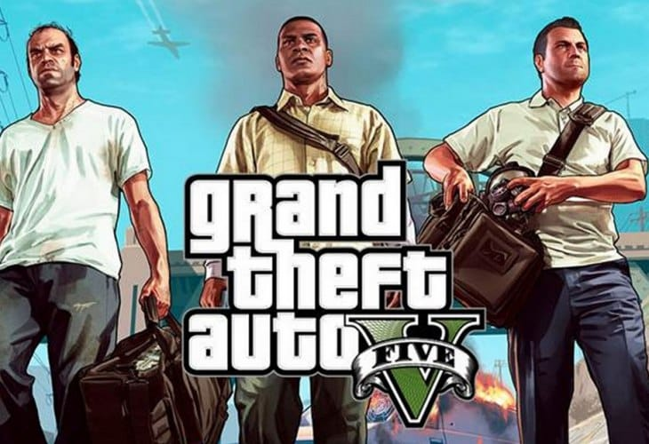 GTA V soundtrack list preview before release