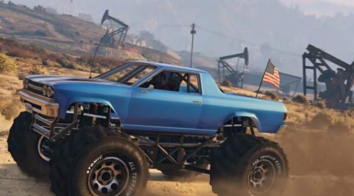 GTA V Steam pre-order date hunted