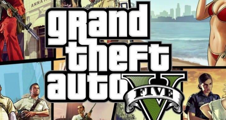 GTA V online deal with Tesco