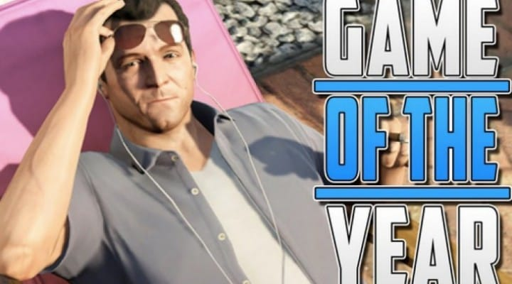 GTA V wins GOTY, but fans wanted The Last of Us