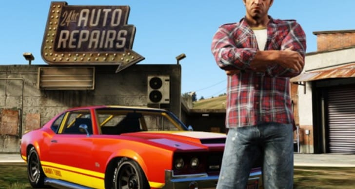GTA V title update not solving all problems