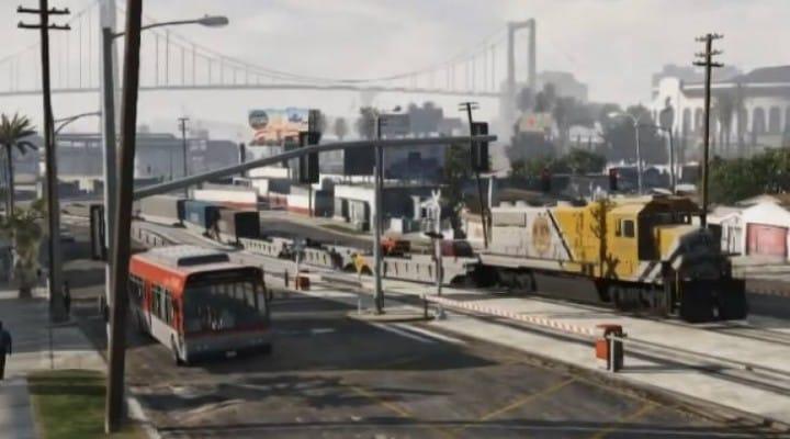 GTA V trailer 2 for PS4, Xbox One, PC rumors