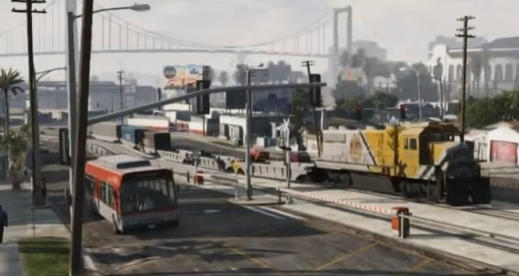 GTA V trailer 2 for PS4, Xbox One, PC rumors
