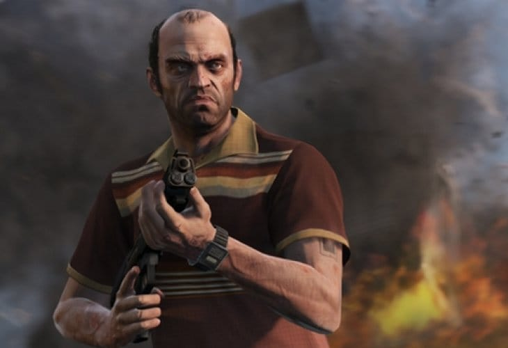 Smart Choice Auto >> GTA V hands-on suggests Trevor is favorite – Product