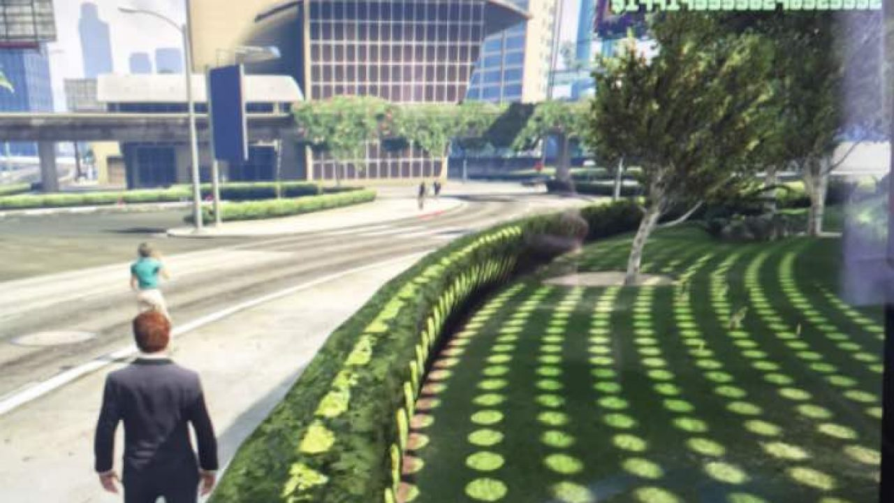 Rockstar Banning Players For Glitching