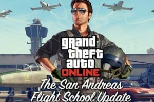 GTA V 1.16 update finally live
