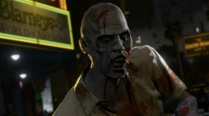 GTA V 1.18 update hopes for Zombies DLC