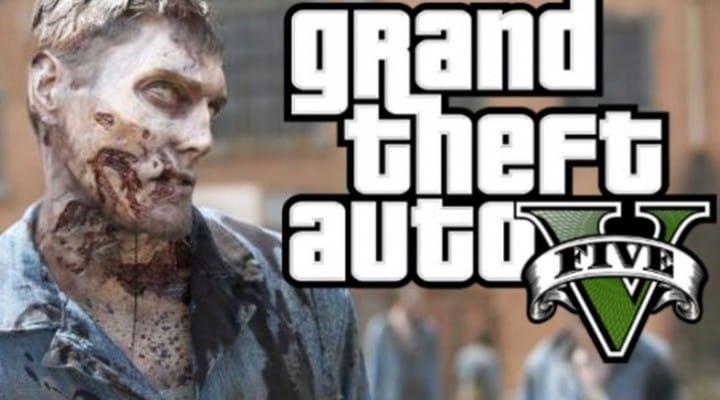 GTA V Zombies DLC release date, Tues vs Thurs