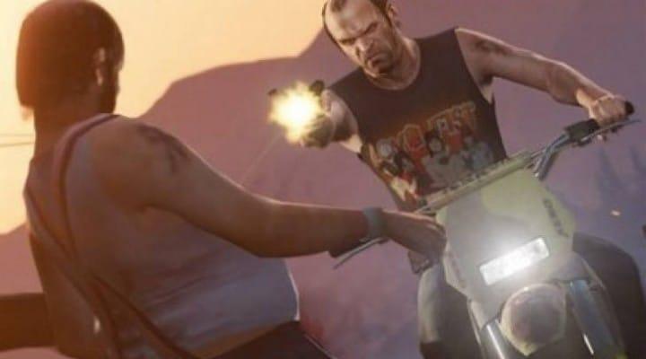 GTA V Zombie DLC with new evidence