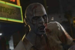 GTA V Zombies DLC with Agent, Casino missions for SP