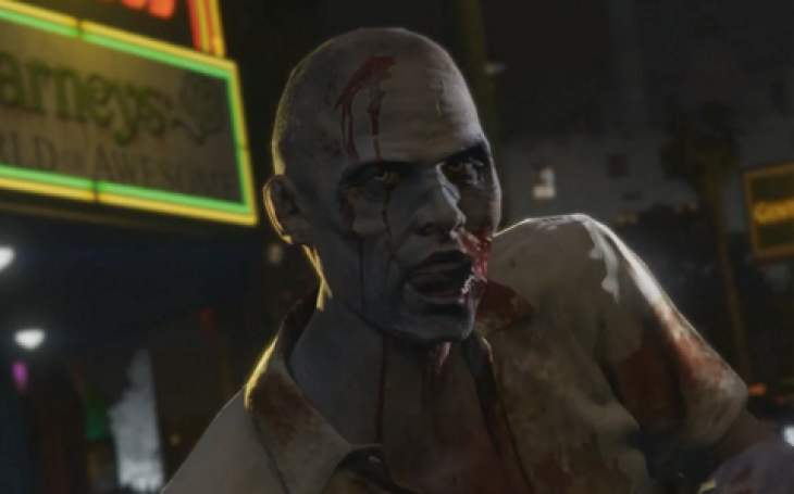 Undead Nightmare Zombies DLC for GTA 5 Halloween? | Product ...