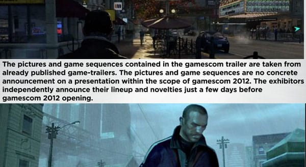 GTA V and Watch Dogs have mutual plan