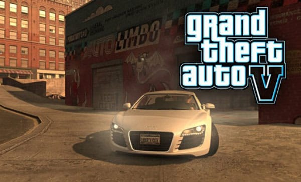 GTA V not good annually, FIFA 13 debated