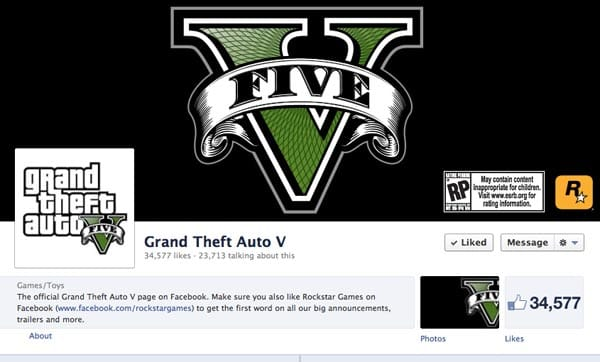 GTA V social rush calms after silence