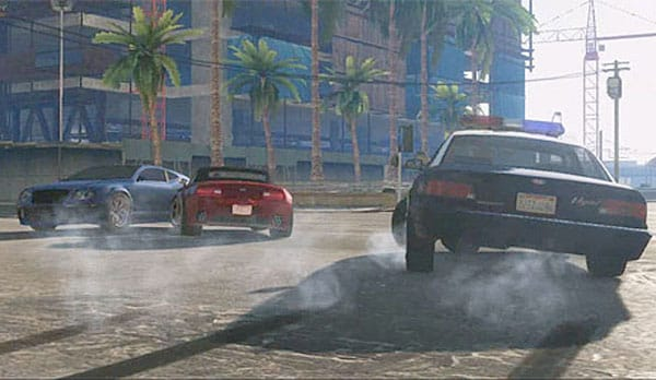 GTA V hints intensify from profiles
