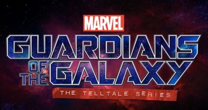 Guardians of the Galaxy Episode 1 gameplay walkthrough