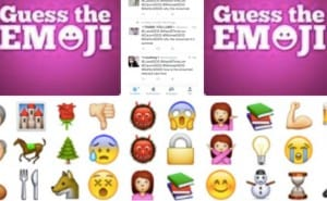 Guess the Emoji answers defeat objective