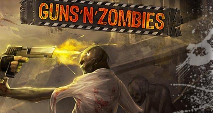 Guns N Zombies storms Kickstarter
