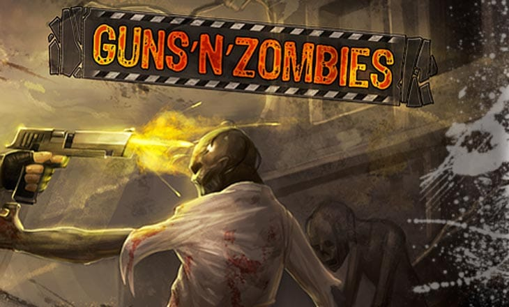 Guns N Zombies storms Kickstarter
