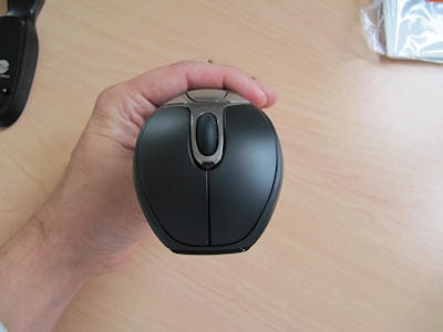 Gyration Air Mouse Go Plus with MotionSense 6