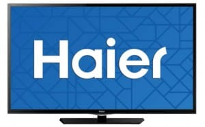 Haier 48-inch 48D3500 LED HDTV review of sound quality