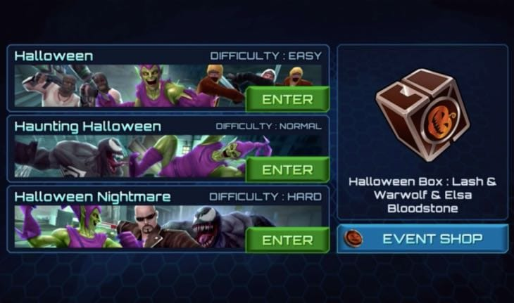 halloween-update-for-future-fight