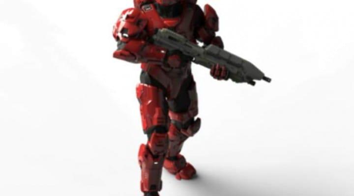 Unlock Halo 5 Guardians armor early