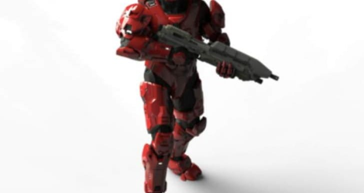 Unlock Halo 5 Guardians armor early